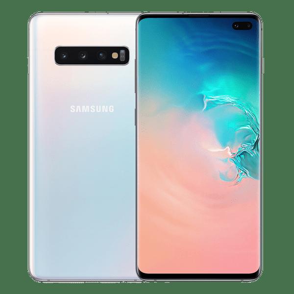 Samsung S10+ - Meilleurs smartphones en 2019 autonomie.