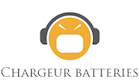 Chargeur Batteries